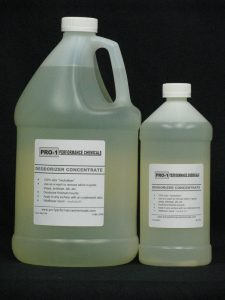 Deodorizer Concentrate