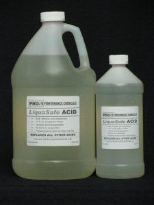 LiquaSafe Acid