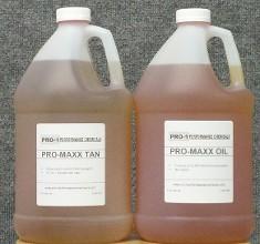 ProMAXX Tan