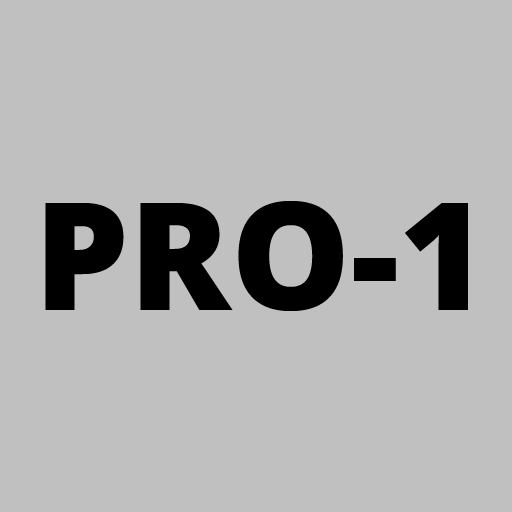 PRO-1 Performance Chemicals Icon